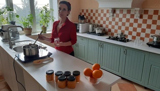 Грант на варення: як «смачний» бізнес став на ноги
