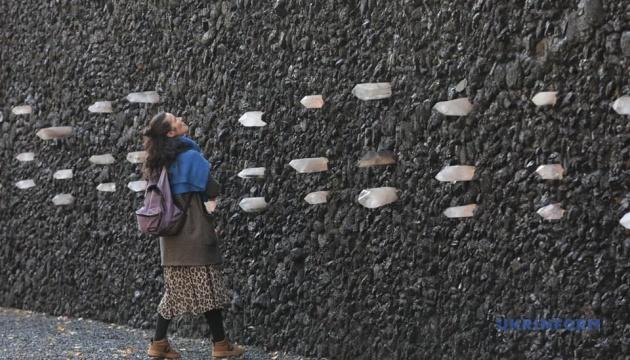 Conmemoran en Kyiv la memoria de las víctimas de Babi Yar