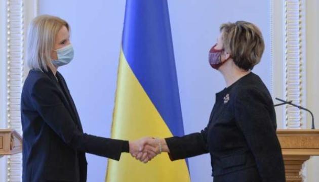 Latvia planning to hold international conference on Crimea