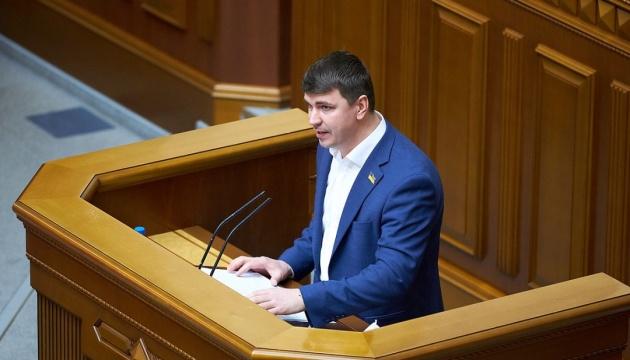 Parlamentsabgeordneter Polajkow starb in Taxi