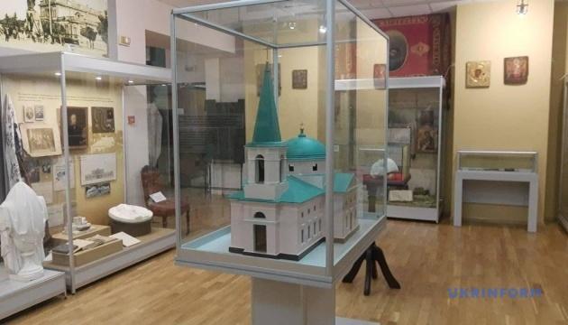 Перший храм Миколаєва: центр духовності з трагічною долею
