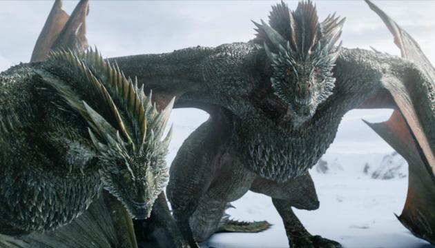 HBO показав перший тизер приквелу «Гри престолів»