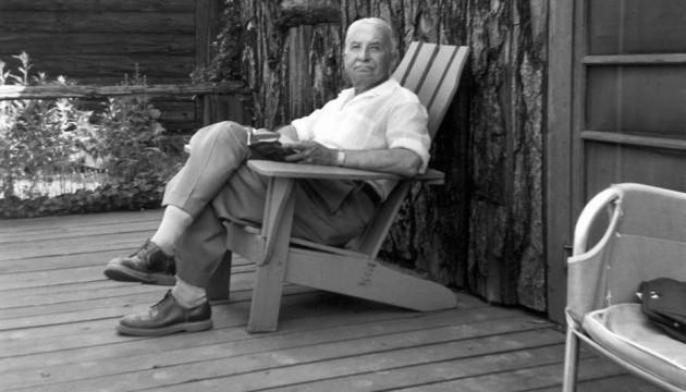 Людвіг фон Мізес. Найбільший економіст наступного століття