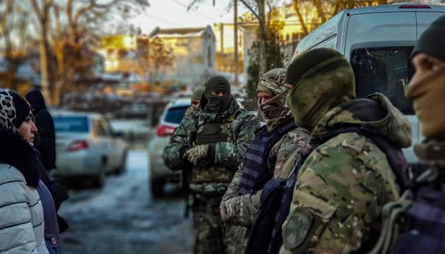 Новий етап репресій у Криму – помста за Кримську платформу