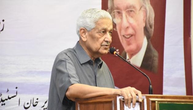 «Батько» пакистанської ядерної програми помер від COVID-19