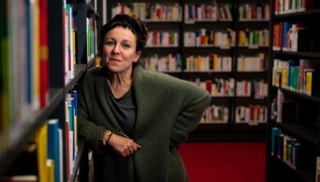 Письменниця українського походження отримала статус почесної громадянки Кракова