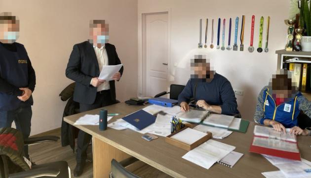 До чиновників КМДА прийшли з обшуками та вручили дві підозри