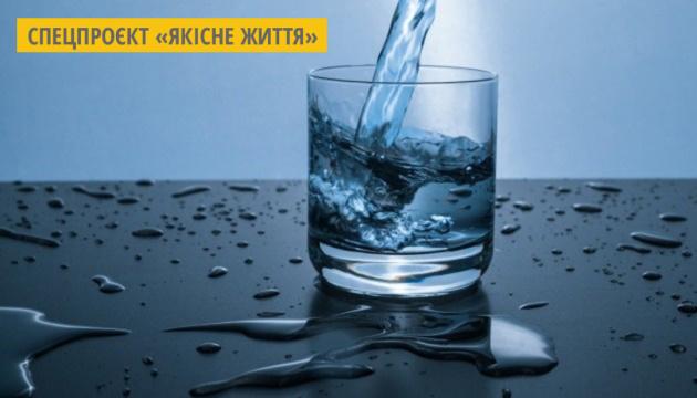Вчені створили таблетку, яка може очищати воду