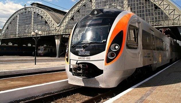 Die Ukraine nimmt Personenverkehr mit 5 europäischen Ländern wieder auf