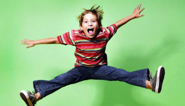 Гіперактивність: норовливий бешкетник чи дитина, яка потребує допомоги