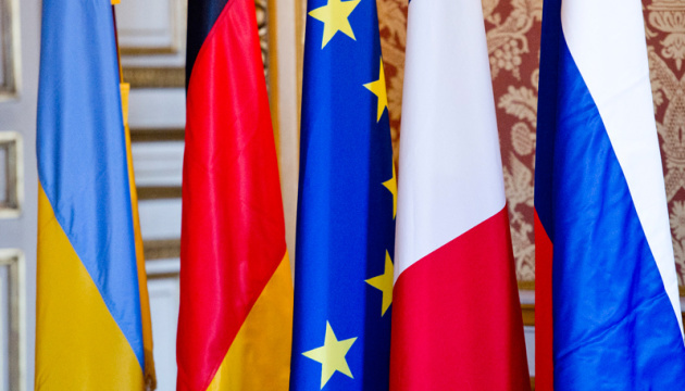 Berlín no puede nombrar la fecha para la cumbre del Cuarteto de Normandía