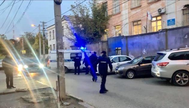 Окупанти затримали у Сімферополі ще п'ятьох кримських татар