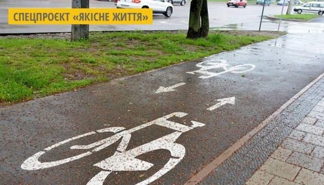 У Миколаєві побудують першу велосипедну доріжку