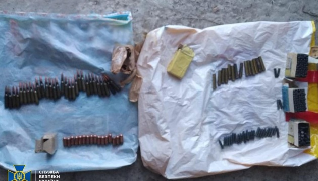 СБУ викрила зловмисників, які торгували зброєю та ртуттю
