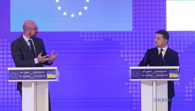 В ЕС рассматривают вопрос новой военно-учебной миссии в Украине