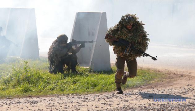 Fake-Schüsse: Russlands Reaktion auf Übungen Ukraine-NATO