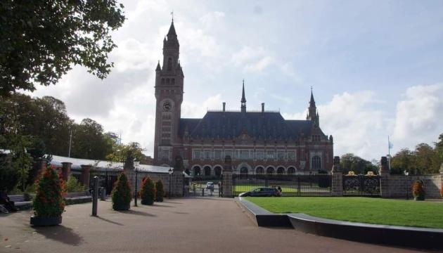 Керченська криза: Україна пояснила в суді, чому звернулася до Гааги