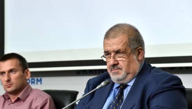 Проєкт «Крим. 25 років боротьби за Україну» нагадує про уроки історії - Чубаров