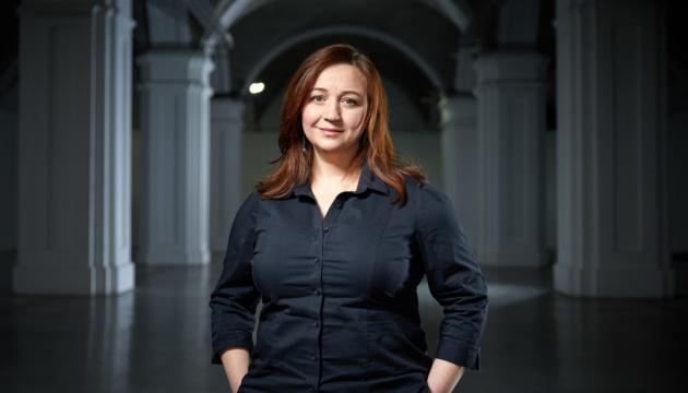 Заступниця директора Мистецького арсеналу очолить музей Ханенків