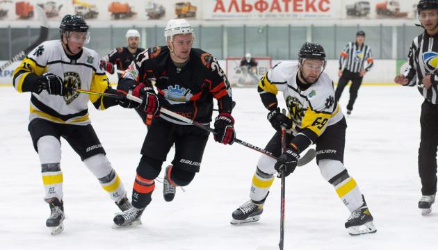 УХЛ: «Кременчук» переміг в Херсоні, «Сокіл» розгромив «Білий Барс»