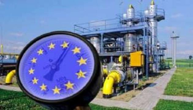 «Газовий» шантаж РФ: відповідь готується, але вона не буде швидкою