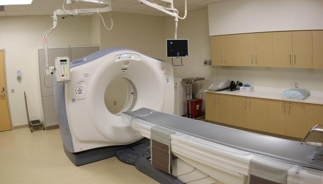 Ефективність комп'ютерної томографії для діагностики коронавірусу є сумнівною - МОЗ