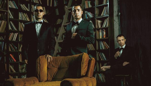 Гурт «Курган & Agregat» випустив новий альбом