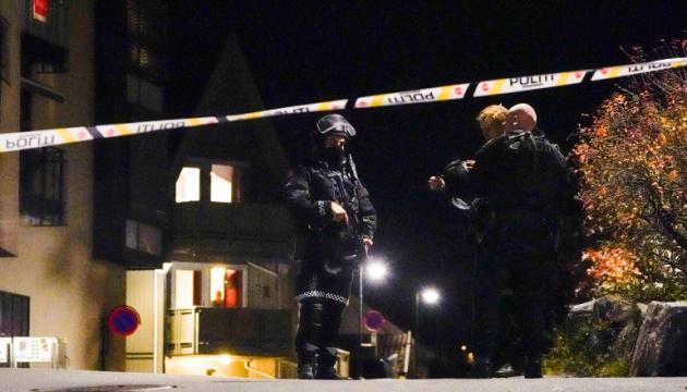 У Норвегії чоловік застрелив із лука п'ятьох людей - у поліції розповіли подробиці