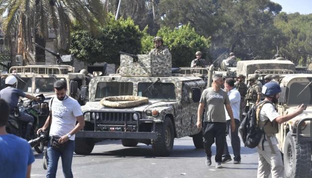 У столиці Лівану на протесті відкрили вогонь - є загиблі, десятки поранених