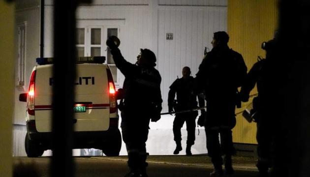 Полиция Норвегии квалифицирует нападение «лучника» как теракт