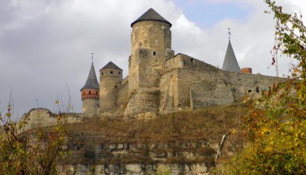 На Хмельниччині визначили топ-4 локації для осінніх подорожей